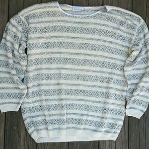 Vintage 90's Chunky Sweater